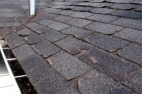 House Home Improvement Tip New Roof